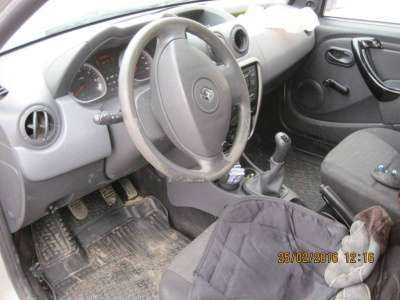 автомобиль Renault Duster
