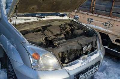 внедорожник Toyota Land Cruiser Prado, цена 651 000 руб.,в г. Канск Фото 3