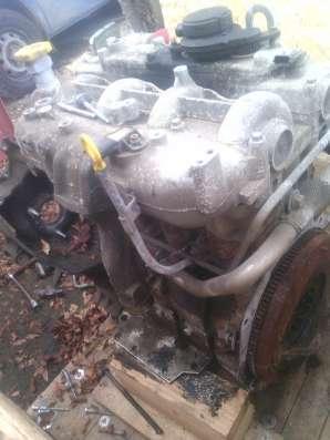 Продам двигатель для ldv в Красноярске Фото 3
