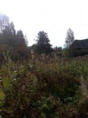 Земельный участок 12 соток в п. Щербаково