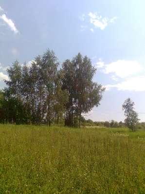 Продаю зем.уч. д.Лев.Ящерово Серпуховский р-н, 100м от озера Фото 3