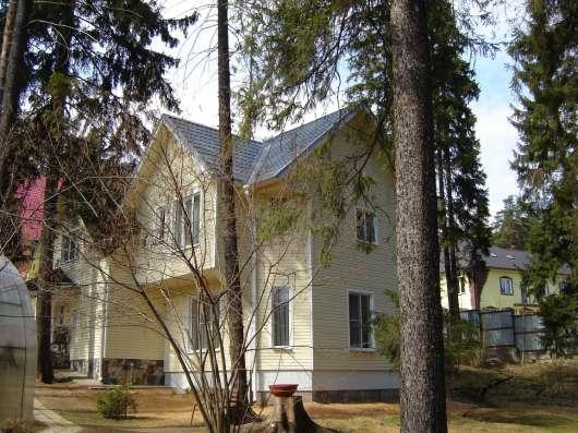 Черкизово 11 км от МКАД Осташковское шоссе