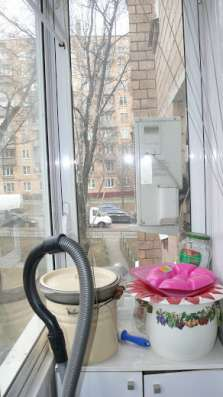 Продается 3-х комнатная квартира г.Москва ул.Багрицкого д.22