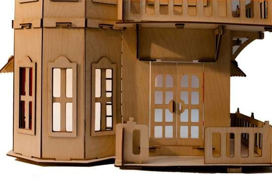 Кукольный Чудо-дом в Санкт-Петербурге Фото 4