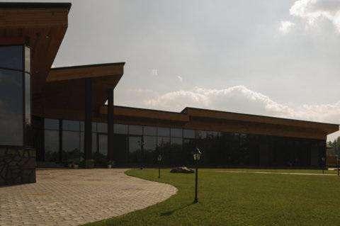 Жилой комплекс, база отдыха, гостевой комплекс, Владимирская область в Мытищи Фото 4
