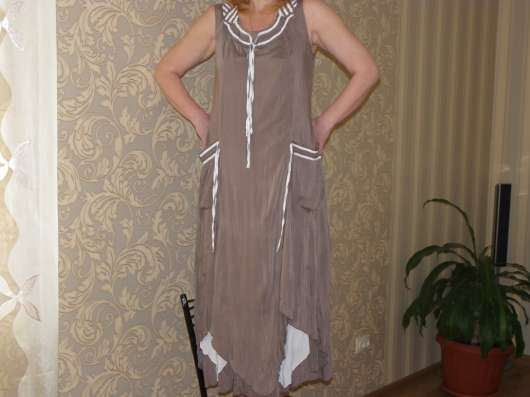 Платье пр. Италия в г. Самара Фото 1