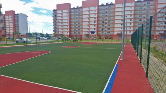Хорошая квартира в Олимпийском парке недорого в Сочи Фото 1