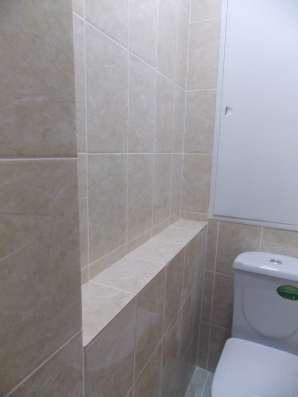 "Ванная, туалет ""под ключ"" в г. Елабуга Фото 4"