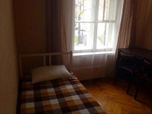 Снять комнату в центре Санкт-Петербурга