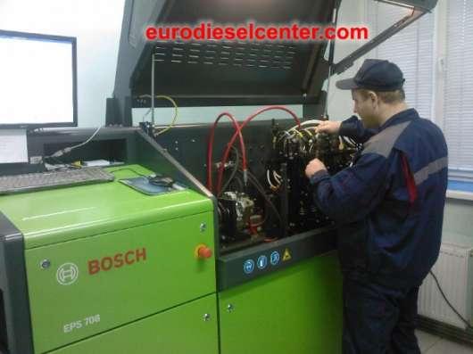 Насос форсунка вольво, ремонт Volvo FH12, FH16, FL6, FM7, FM10, FM12, NH12, VHD, VNL, WG, WX; в Белгороде Фото 3