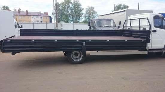 Фургон, еврофура, борт, тентованная, газель, газон в Владимире Фото 1