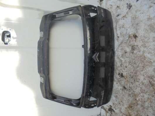 ситроен с5 2008 унверсал крышка багажника бу