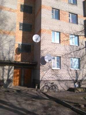 Квартира в г/п Антополь