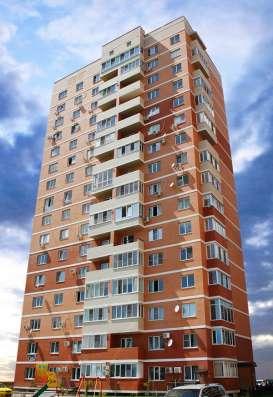 """Квартира в новом доме в районе """"Авроры"""""""