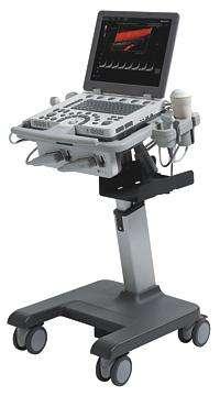 Портативный ультразвуковой сканервысокого классаMySono U6