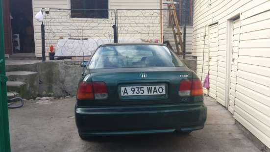 Продам Хонда Цивик 1998