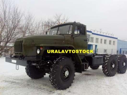 Шасси Урал 4320 с ДВС -238М2 в Перми Фото 5