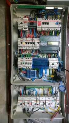 Отопление, водоснабжение, канализация, под ключ