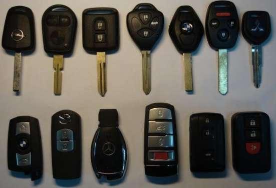 Ключ карты рено, лагуна, меган