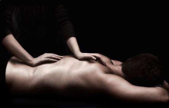 Школа массажа. Выставлена на продажу онлайн-система по продаже курсов массажа. в Санкт-Петербурге Фото 1