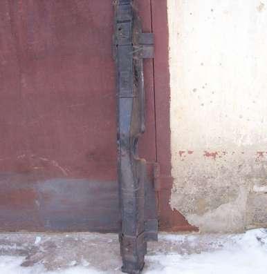Кронштейн пола кузова ВАЗ (СССР)