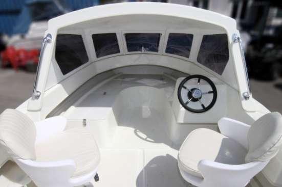 Продаем катер (лодку) Smartliner 21 в Ярославле Фото 1