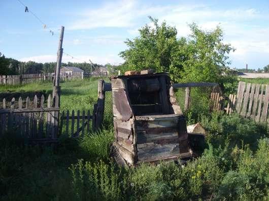 Продам дом в деревне Краснозёрского района в Новосибирске Фото 1