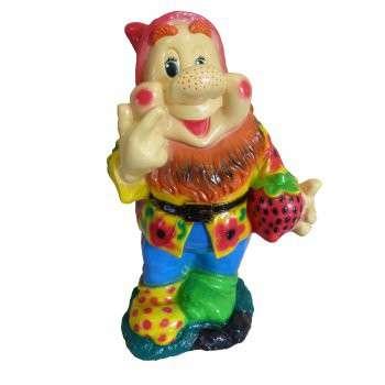 Производство садовых фигур, копилок, сувениров