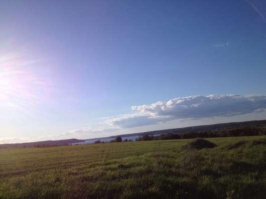 Участок 12 сот. ИЖС в д. Ольховка вблизи Суходольского озера в Санкт-Петербурге Фото 1