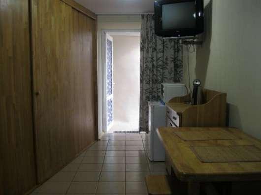 Гостевом доме «Студия» в Гурзуфе в г. Ялта Фото 4
