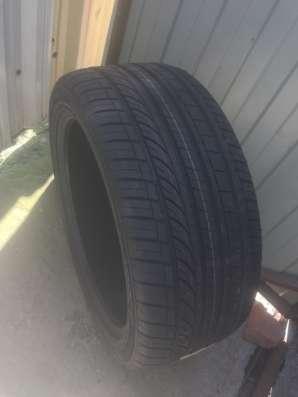 Новые шины 265/50R19