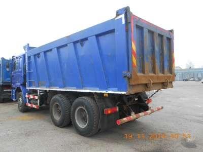 грузовой автомобиль Shacman SX3255 в Чебоксарах Фото 2