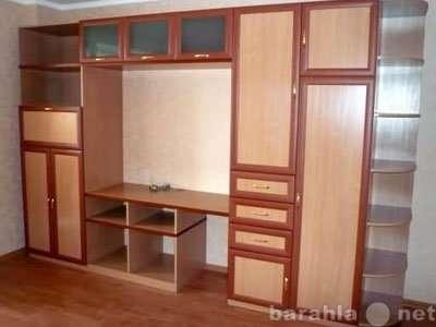 Мебель на заказ от производителя МК ООО «Абсолют»
