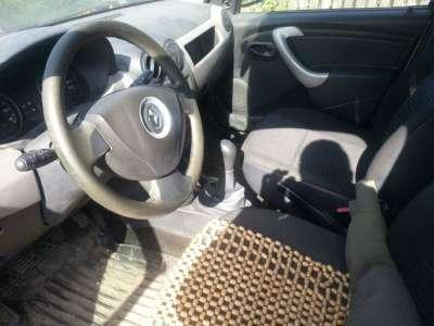 автомобиль Renault Logan, цена 200 000 руб.,в Иванове Фото 3