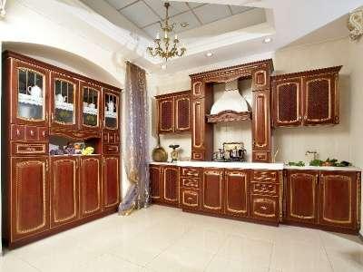 Кухни на заказ Спутник Стиль в г. Пушкино Фото 3