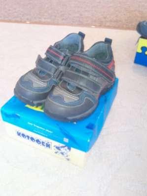 Обувь детская в Магнитогорске Фото 1