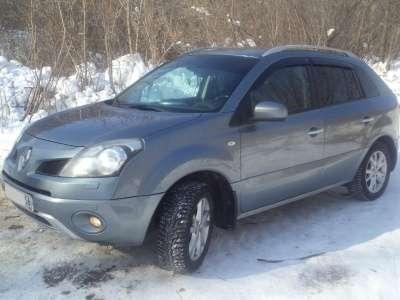 подержанный автомобиль Renault Koleos, цена 700 000 руб.,в Оренбурге Фото 4