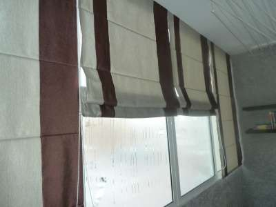 Римские шторы Испания
