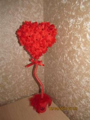 Топиарий - Сердце