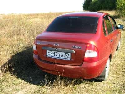 легковой автомобиль ВАЗ 11183, цена 165 000 руб.,в Березниках Фото 2