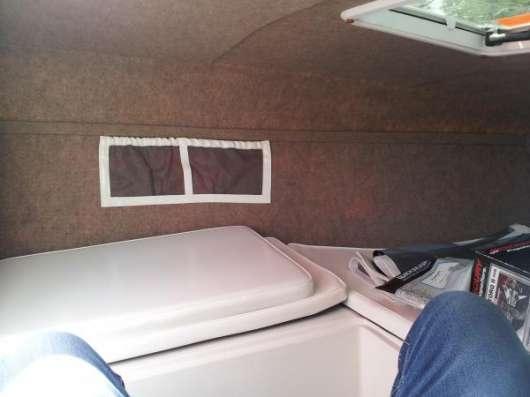Каютный катер Crosswind(Кроссвинд) 170 в Энгельсе Фото 1