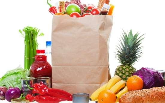 Ягоды, Овощи, Грибы замороженные, консервация