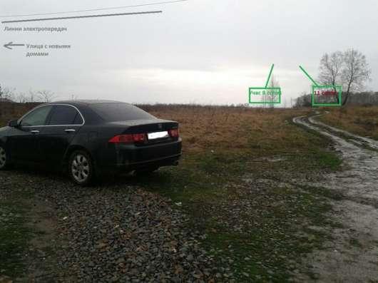 Земельный участок в Новосибирске Фото 2