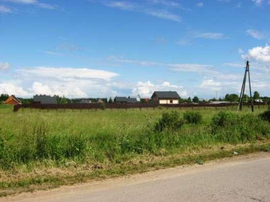 Продается земельный участок 30 соток в дер. Мышкино (Можайское водохранилище)129 км от МКАД по Минскому шоссе.