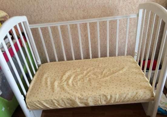 Кроватка для вашего малыша в Москве Фото 2