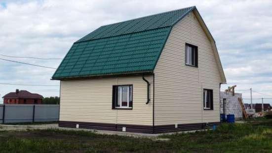 дом в Паренкина