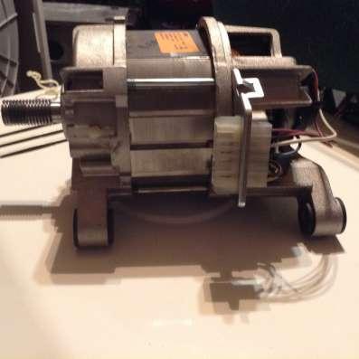 Мотор для стиральной машины Gorenje 101277 в Москве Фото 3