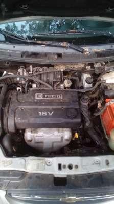 Продажа авто, Chevrolet, Aveo, Механика с пробегом 150000 км, в г.Самара Фото 1