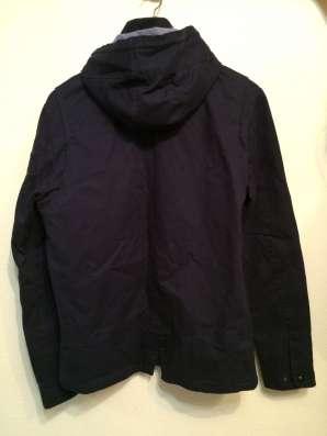 Куртка ветровка 100% хлопок в Химках Фото 2