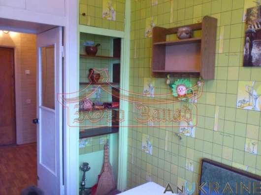1-комнатная квартира ул. Ак. Королева в г. Одесса Фото 5